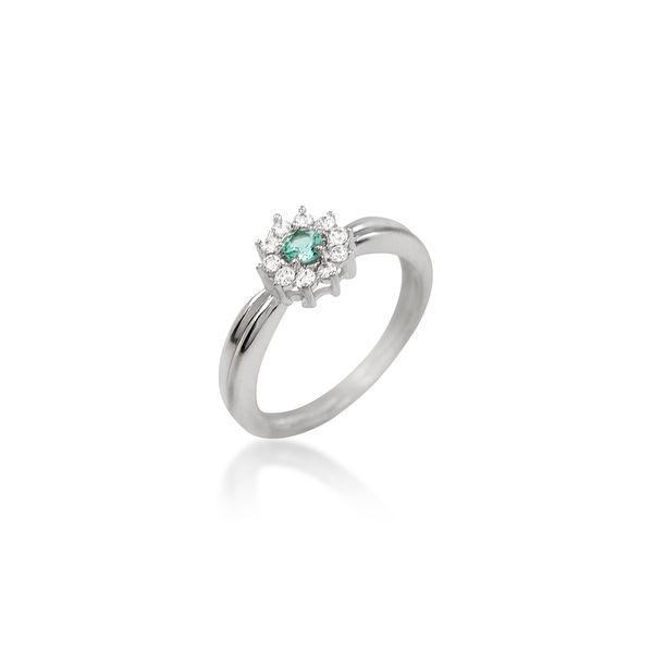 Anel-em-prata-925-e-zirconia-verde-da-Colecao-Bella