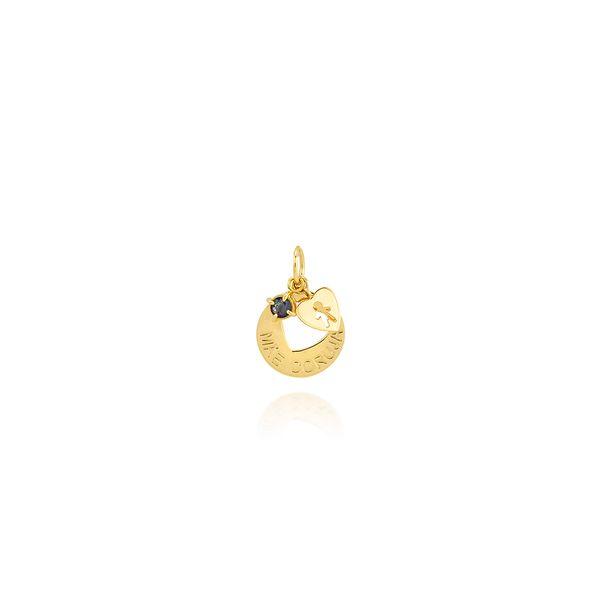 Pingente-Menino-Ouro-Amarelo-18K-e-Diamante---My-Babies