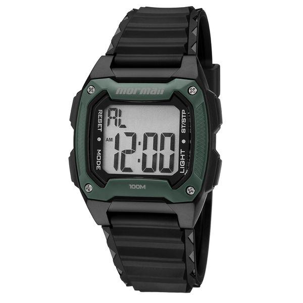 5df4dded043db Relógio Mormaii Acqua Pro Masculino MOY1516 8V - cljoias