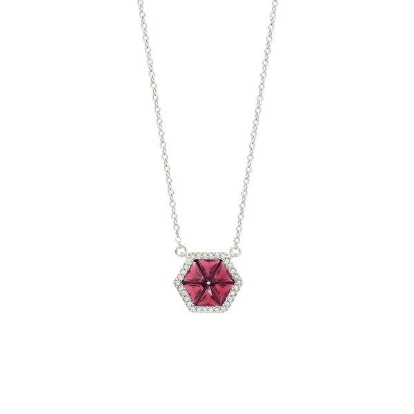 gargantilha-hexagono-rosa
