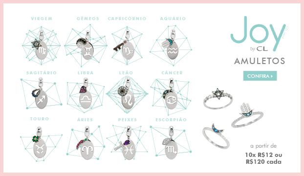 Joy Amuletos