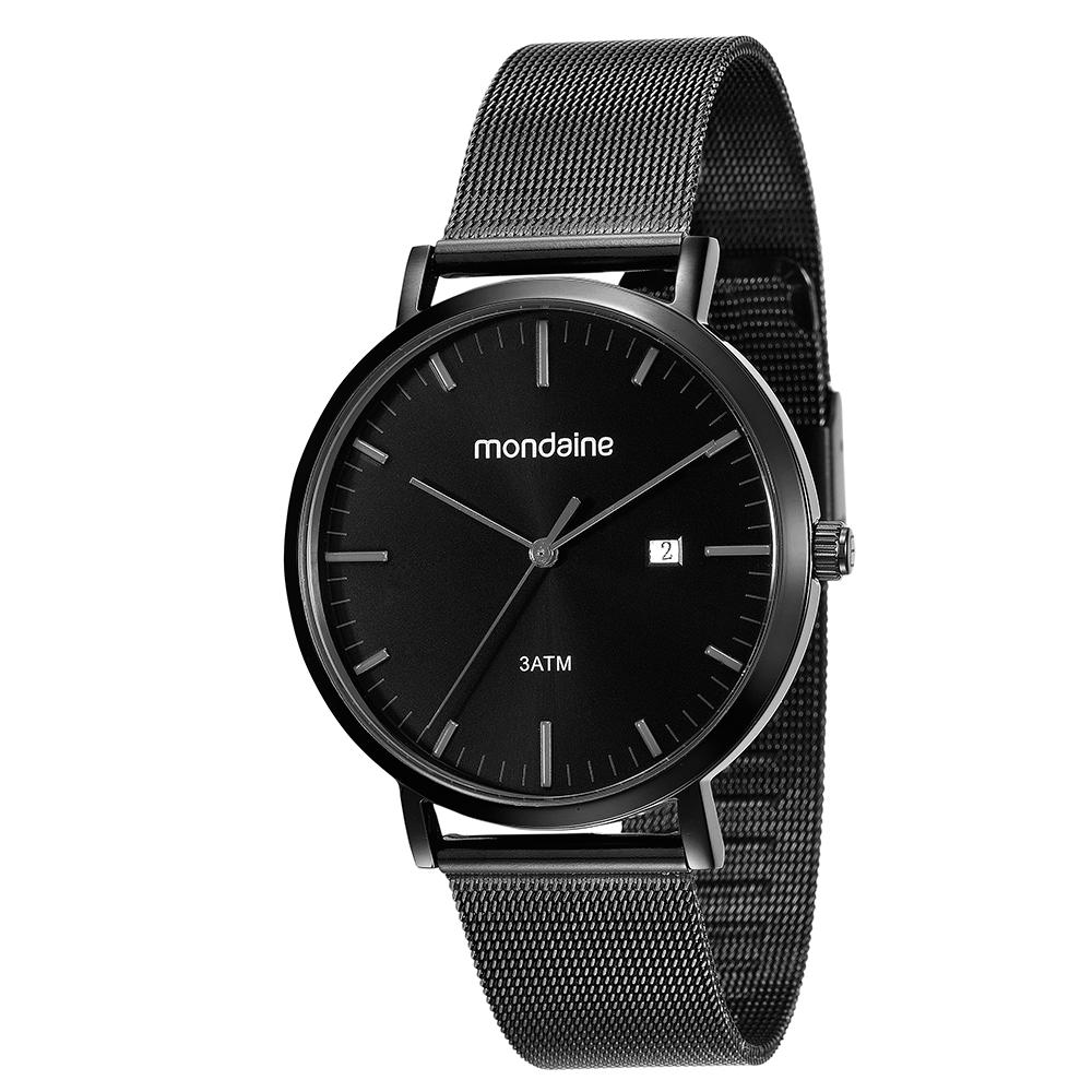6dc14c82752 Relógio Mondaine Feminino 53574GPMVPA2 - cljoias