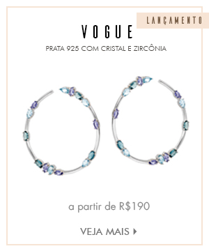 Vogue azul