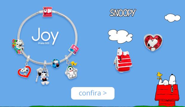 Joy Snoopy